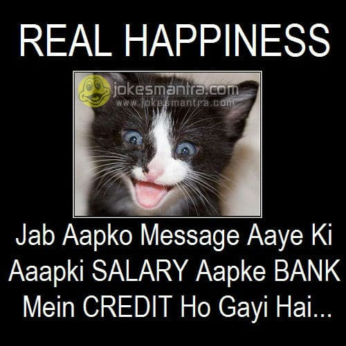 Real Happiness Funny Trolls Memes Jokes