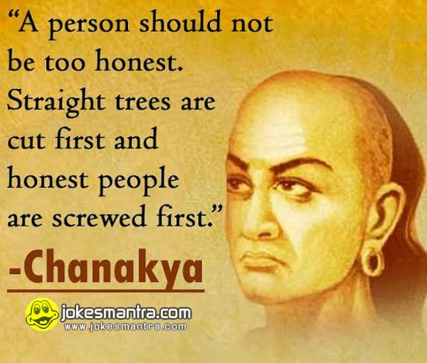 Chanakya Niti Status Whatsapp